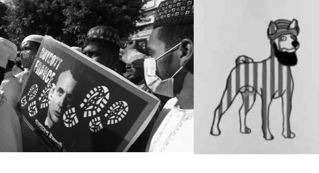 Frankrikes Muslimska råd får 14 dagar på sig att acceptera hårdare regelverk