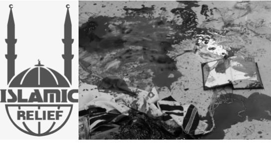 Nya avslöjanden om antisemitism och terrorsympatier i Islamic Relief