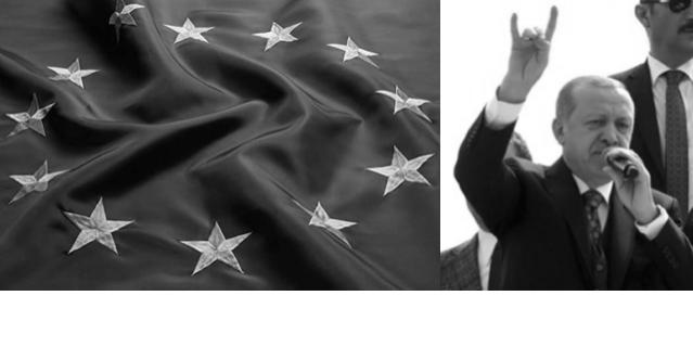 Nästa veckas EU-toppmöte: EU skärper tonen mot Turkiet
