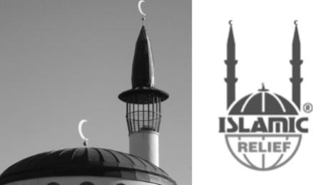 Sida ger Islamic Relief grönt ljus efter begränsad granskning