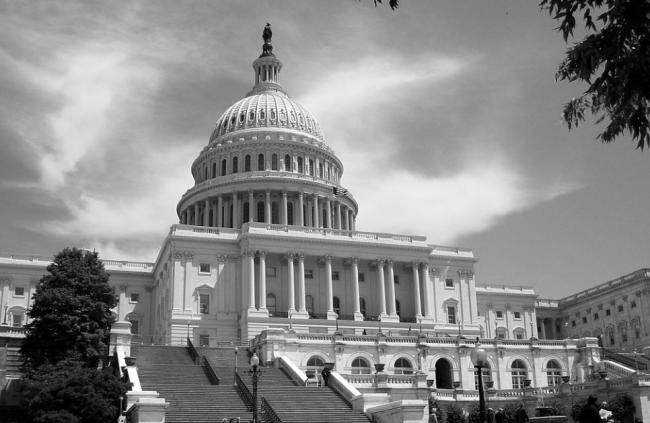 Muslimska brödraskapet stärker sitt inflytande över den amerikanska kongressen