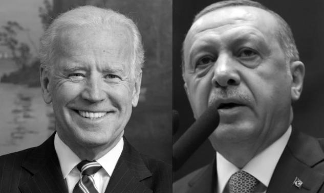 Turkiet ompostitionerar sig inför Joe Biden som USA:s president