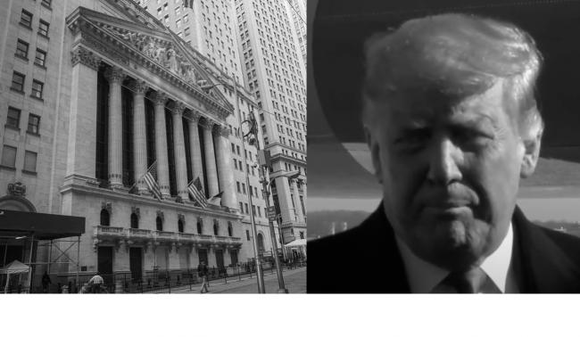 Donald Trump riskerar finansiell deplattformering - fler Republikaner i riskzonen