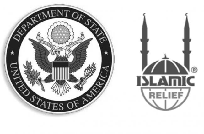 USA och Nederländerna bryter med biståndsorganisationen Islamic Relief