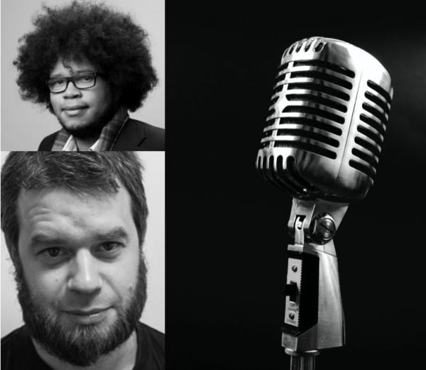 Herrklubben – podcast med Malcom Kyeyune och Johannes Nilsson blir exklusiv för Ledarsidorna