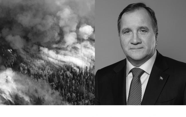 Sverige ställs utanför internationellt klimatarbete - bedöms inte tillföra något
