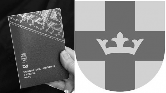 Svenska kyrkan motsätter sig språk- och normkrav för medborgarskap - fjärmar sig Nya Testamentet
