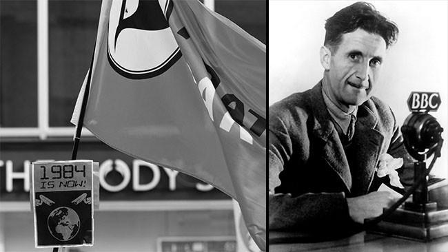 George Orwell: Därför skriver jag