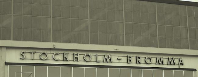 Beslutet om Bromma flygplats sätter fokus på en post-Corona strategi