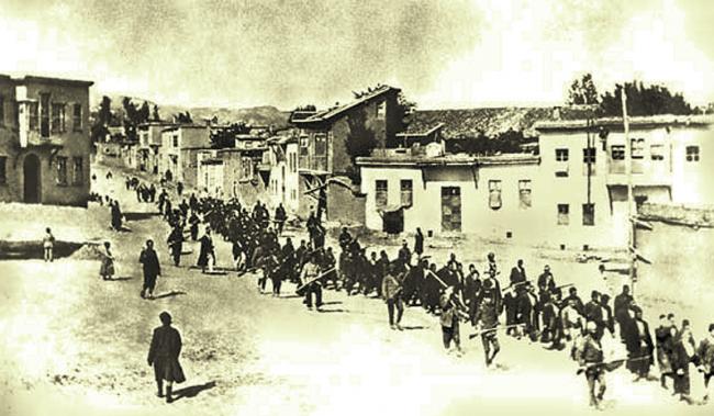 Därför kommer Sverige inte erkänna det armeniska folkmordet