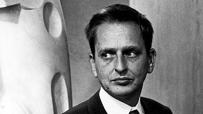 Olof Palme och mångkulturen