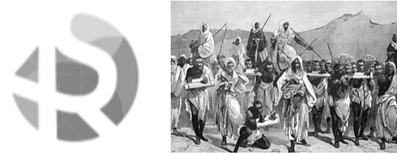 Det svenska slaveriet - en afrikansk historia. Eller tvärtom