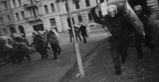 Göteborgskravallerna 20 år senare: Still alive and kicking