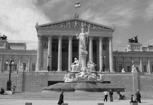 Österrike skärper antiterrorlagar - Sverige alltmer isolerad fristad för islamism