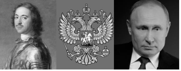 Därför är Vladimir Putin så enkel att förstå