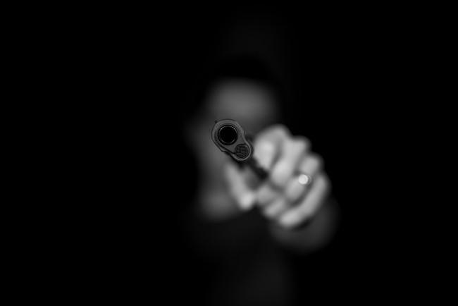 Polisen: Mellan ung klankrimalitet och mogen MC-brottslighet