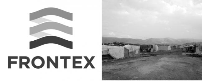 Frontex rapporterar dramatisk ökning av asylsökande - Libanon står inför kollaps