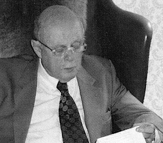 Konservative tänkaren Tage Lindbom i ny biografi