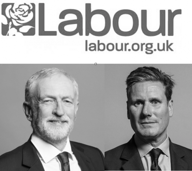 Labour gör upp med antisemitismen - Socialdemokraterna fortsätter sopa den under mattan