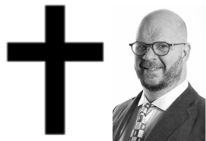 Ny studie av Johan Sundeen belyser mekanismerna till dagens utveckling inom kristenhet