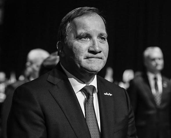Så blev Malmökonferensen Stefan Löfvens avskedsföreställning