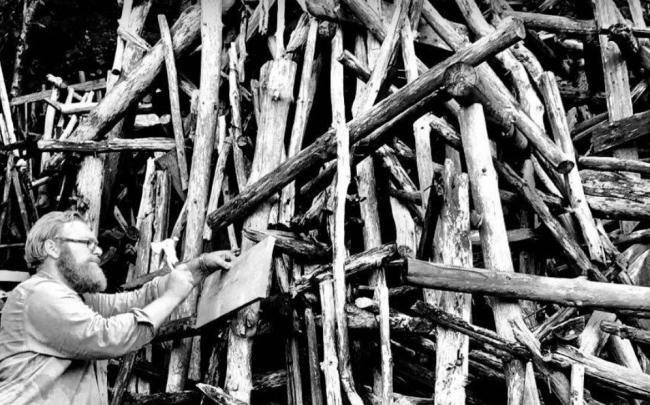 Edward Nordén: Tankar kring en konstnärs död